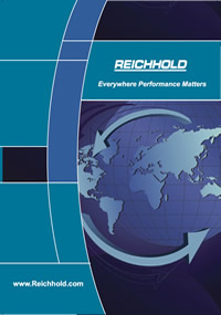 Click to view the Reichhold Company Brochure